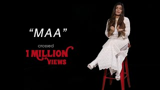 Maa - A Tribute By Mamta Sharma | Mother's Day Special | Latest Cover Song 2019