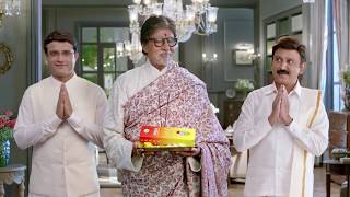 Cycle Pure Agarbathies ad film by DDB Mudra South