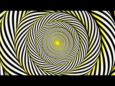 TRICK YOUR EYES TO MAKE THE WALLS MELT CRAZY HALLUCINATION INSANE ILLUSIONS