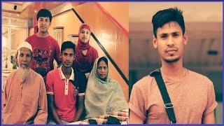 ক্রিকেটার মোস্তাফিজুর রহমান এর জিবনী । Cricketer Mustafizur Rahman  Biography