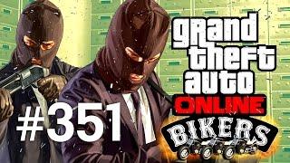 Grand Theft Auto V | Online Multiplayer | Episodul 351 (BIKERS SPECIAL Update Nou)