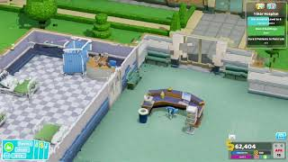 Two Point Hospital EP1 - Lets Treat Some Patients