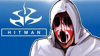 Hitman - World of Assassination Ep. 15! (SUPER FAN!) The Author!