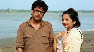June Malia elopes with ex-Boy Friend | 1+1=3 Ora Tinjon - New Bengali Full Movies 2017 - Scene 9