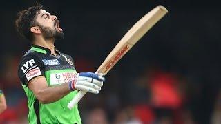 Download Virat Kohli T20 IPL Century 109 in  55 balls | RCB vs GL 3Gp Mp4