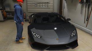 GTA 5 ComedyshortsGamer / CSG New Car