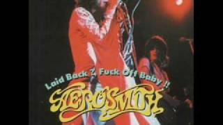 07 Same Old Song And Dance Aerosmith Detroit 1974