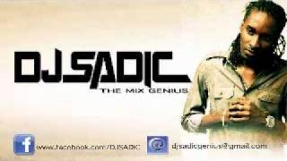 Message Riddim Mix-DJ SADIC.mp4