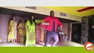 WCB DANCING - MOSE IYOBO