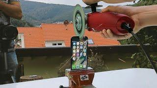 IPHONE 8 VS CUTTER