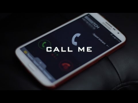 Stickly Call Me Official Video Shot by RealEyzProd