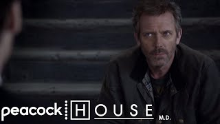House's Funeral | House M.D.