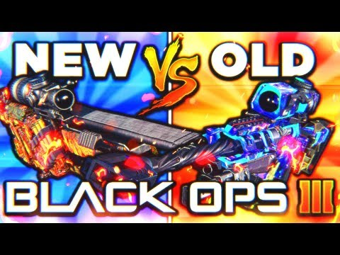 Xxx Mp4 DRAGOON Vs LOCUS THE ULTIMATE FACE OFF 😱 Black Ops 3 New DLC Weapon Update 3gp Sex