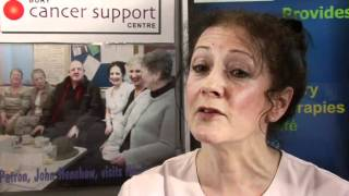 Bury Cancer Support Centre