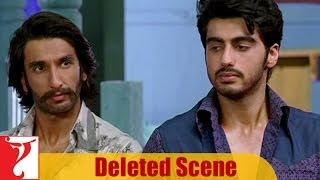 Deleted Scene:3 | Gunday | Brothel | Ranveer Singh | Arjun Kapoor