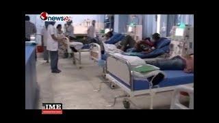 मृगौला रोगीका लागि सरकारद्वारा घोषित सहायता झण्झटिलो भएको गुनासो - HEALTH NEWS