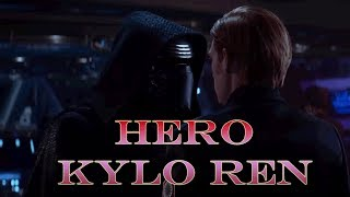 Kylo Ren is the REAL Hero of Episode 7