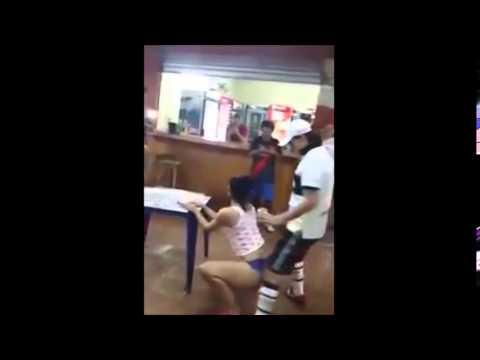 Xxx Mp4 Chica Paraguaya Baila Con Sus Amigos Del Club 3gp Sex