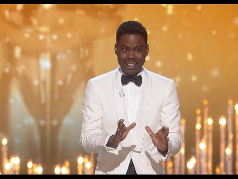 Chris Rock s Opening Monologue