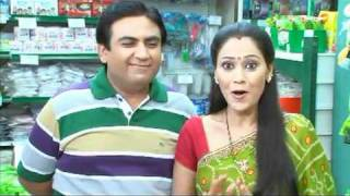 tv add in tark mehta ka ulta chashma great nmart for joining nmart contact 8923095502 YouTube
