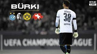 Roman Bürki • 38 Great Saves • 2012-2017   HD