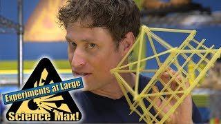 Science Max | BRIDGE PART 2 | Season 1 Full Episode | Kids Science