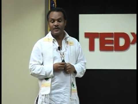Xxx Mp4 TEDxAddis Negusu Aklilu Is A Green Ethiopia Possible 3gp Sex