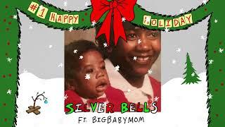 DRAM - Silver Bells ft. Big Baby Mom (Audio)