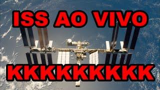 TERRA PLANA - AOS FANÁTICOS PELA RELIGIÃO NASA - DESMASCARANDO A ISS