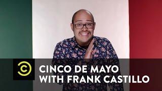 Cinco de Mayo with Frank Castillo