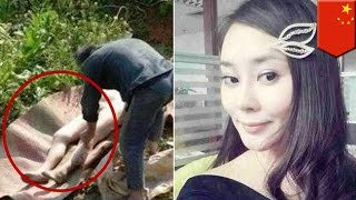 Tragic death: body of a famous China TV presenter found in lake