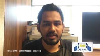 Hip Hop Tamizha Adhi Speaks About Kavan Movie Audio Songs - Nikkil SMS ( Selfie Message Service )