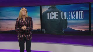 ICE Unleashed | June 28, 2017 Act 2 | Full Frontal on TBS