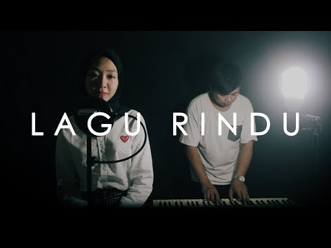 LAGU RINDU - Kerispatih - Hasmita Ayu & Rusdi Cover | Live Record