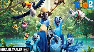 Rio 2   Trailer en Español HD