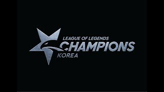 KZ vs. AFS | Finals Game 1 | LCK Spring | KING-ZONE DragonX vs. Afreeca Freecs (2018)