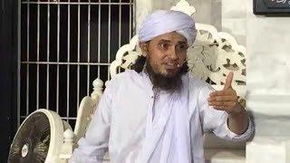Hazrat Moosa A.S. ka Waqiya Part-4 | Mufti Tariq Masood