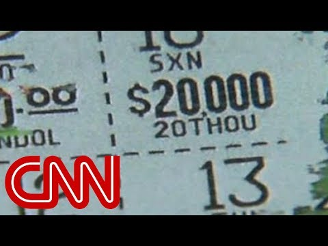 Xxx Mp4 20 000 Scratch Off Ticket Voided Due To This Error 3gp Sex