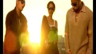 Vj Cabos - Be with you Remix (Marcia, II Ways, Kaysha, Lil Wayne, Busta Rhymes, Mark G)