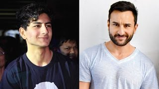 Rich Kids | The youngest Nawab of Pataudi | Ibrahim Ali Khan son of Saif Ali Khan