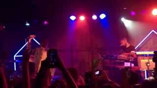 Troye Sivan - Fools (Live)