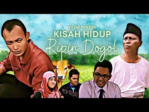 """Filem Pendek - """"KISAH HIDUP RIPIN DOGOL"""" (Dramatis Studio)"""