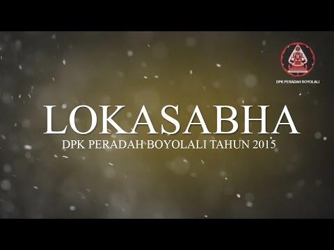 Xxx Mp4 Lokasabha DPK Peradah Boyolali 2015 3gp Sex