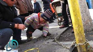 هذا الطفل أبكى العالم و هز الانترنت و انت سوف تبكي الان !! شاهد المفاجئة