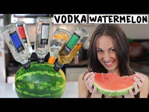 Xxx Mp4 Vodka Watermelon Tipsy Bartender 3gp Sex