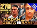 Madam Geeta Rani (Raatchasi) 2020 New Released Hindi Dubbed Full Movie | Jyothika, Hareesh Peradi