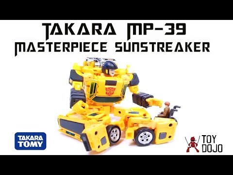 Xxx Mp4 Transformers Takara Masterpiece MP 39 Sunstreaker 3gp Sex