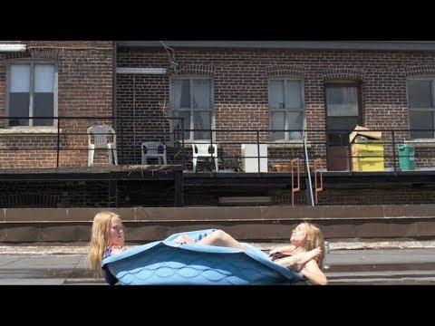 Xxx Mp4 METZ Wet Blanket OFFICIAL VIDEO 3gp Sex
