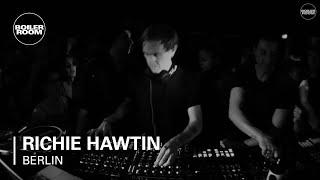 PLAYdifferently: Richie Hawtin Boiler Room Berlin DJ Set
