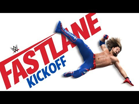 Xxx Mp4 WWE Fastlane Kickoff March 11 2018 3gp Sex